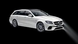 Mercedes E-klass