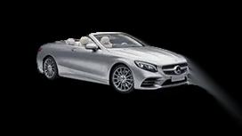 Boka provkörning Mercedes