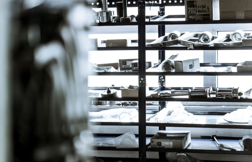 Boka tid för service & verkstad Mercedes