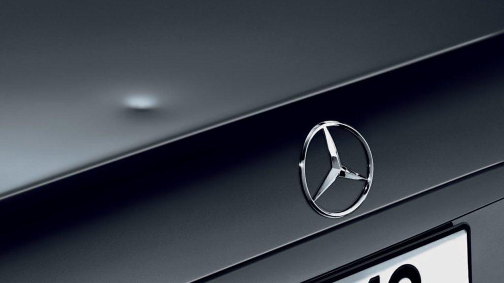 Boka tid på verkstad hos Mercedes-Benz Malmö