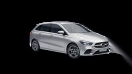 Privatleasing Mercedes B-klass